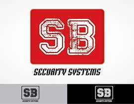 #139 para Design a Logo for Security company por rapakousisk