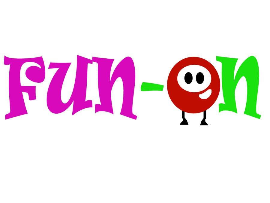 Penyertaan Peraduan #                                        49                                      untuk                                         Design a Logo for fon-on,net