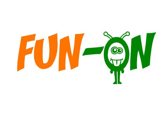 Penyertaan Peraduan #                                        35                                      untuk                                         Design a Logo for fon-on,net