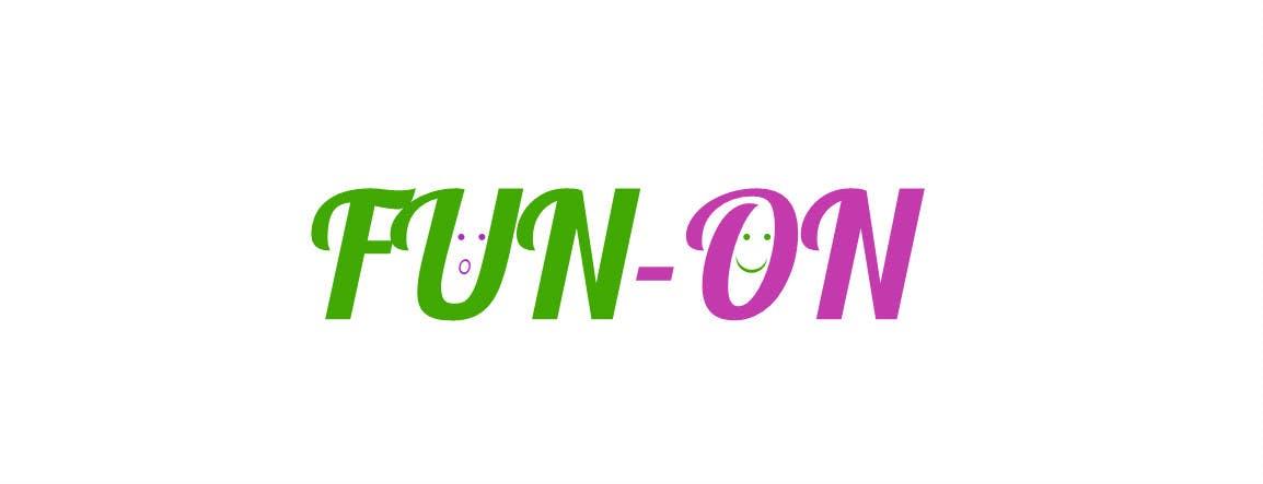 Penyertaan Peraduan #                                        39                                      untuk                                         Design a Logo for fon-on,net