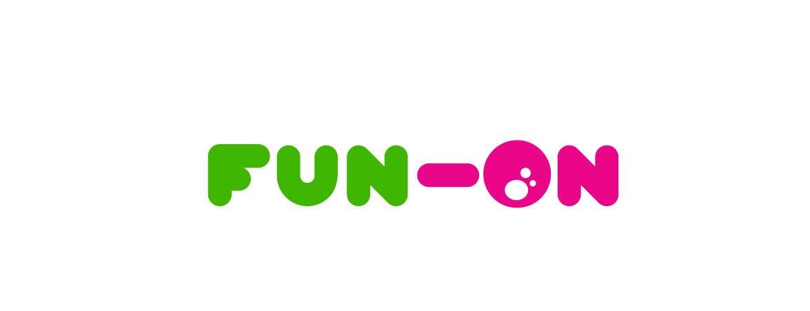 Penyertaan Peraduan #                                        47                                      untuk                                         Design a Logo for fon-on,net