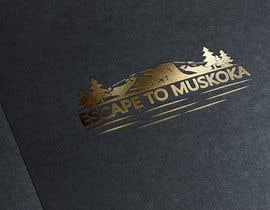Nro 21 kilpailuun Design a Logo - Escape To Muskoka - Vacation Rental, Property Rental, Design Etc käyttäjältä sellakh32