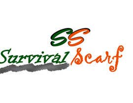 #16 cho Design a Logo for survival scarf bởi adrian0729