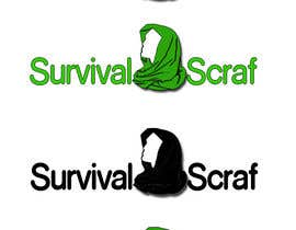 #19 cho Design a Logo for survival scarf bởi webncore