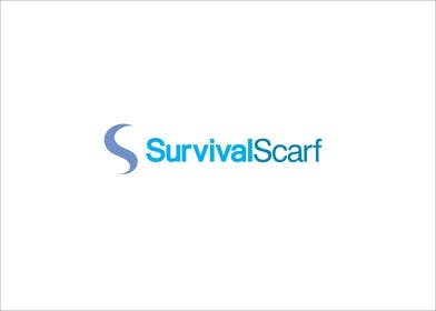 #20 cho Design a Logo for survival scarf bởi eltorozzz