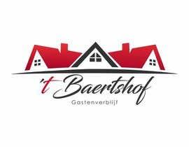 Nro 1 kilpailuun Logo needed for a Guesthouse (on the countryside) käyttäjältä Carlito36