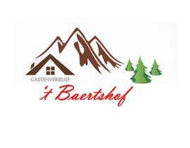 Nro 22 kilpailuun Logo needed for a Guesthouse (on the countryside) käyttäjältä Alexandra894