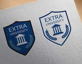 Nro 41 kilpailuun Design a Logo for a University käyttäjältä ariiix