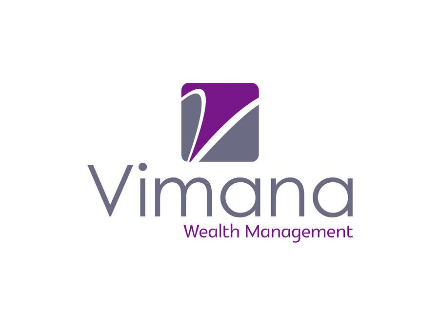 Penyertaan Peraduan #16 untuk Design a Website Mockup and Logo for Vimana Wealth Management