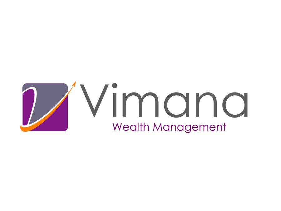 Penyertaan Peraduan #21 untuk Design a Website Mockup and Logo for Vimana Wealth Management