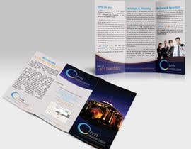 #27 for Design a Brochure for Consultancy company by pcmedialab