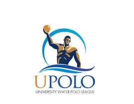 #53 cho logo required for University Water Polo League bởi mazila