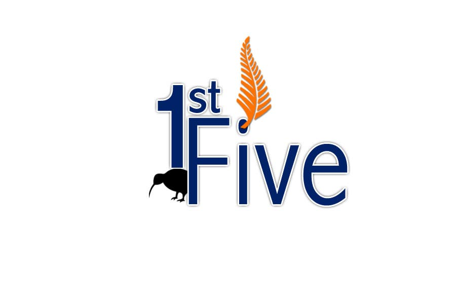 Contest Entry #262 for Logo Design for 1stFive
