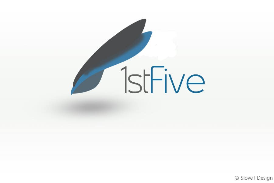 Contest Entry #457 for Logo Design for 1stFive