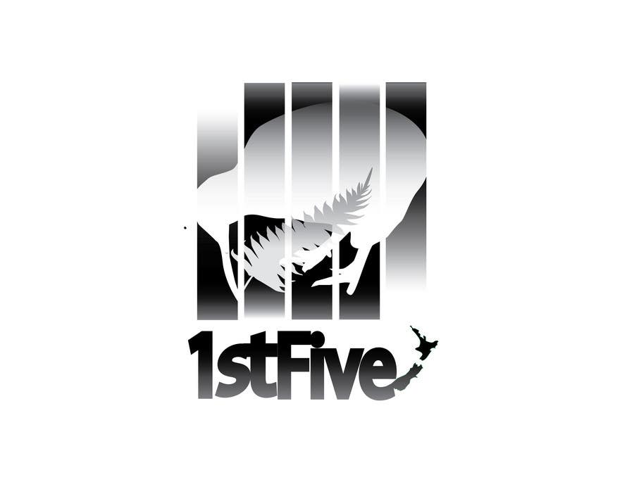 Contest Entry #350 for Logo Design for 1stFive