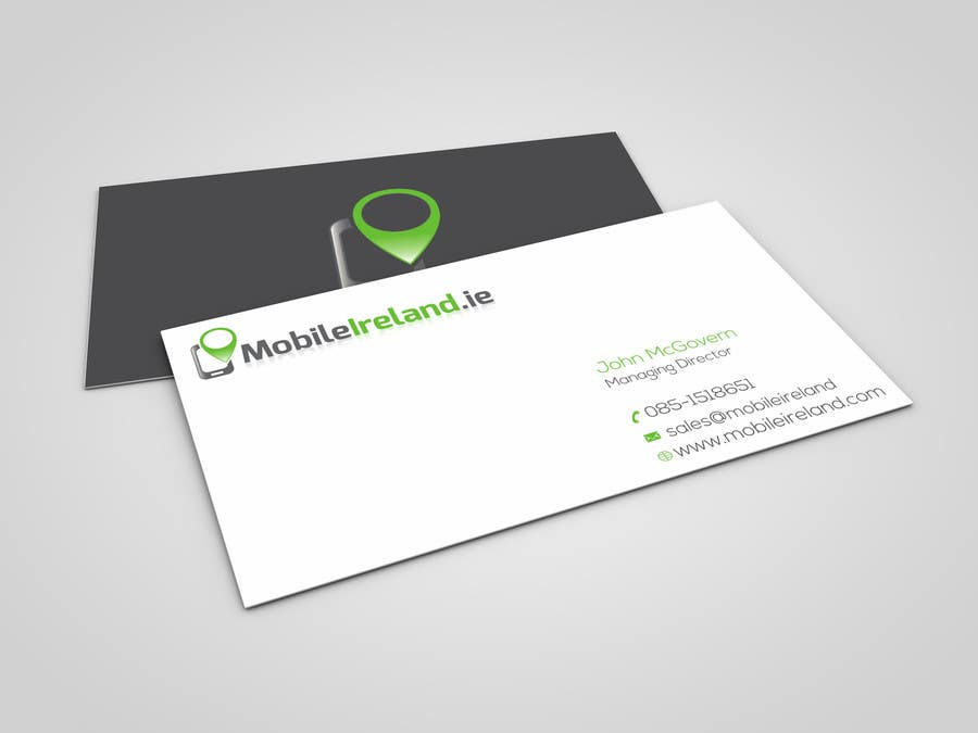 Konkurrenceindlæg #60 for Business Cards - Easy money