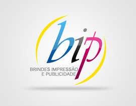 Nro 83 kilpailuun Design a Logo for BIP käyttäjältä chakradev