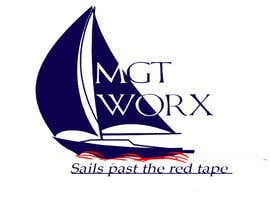 #191 for **** Create and AMAZING logo for our mortgage loan processing company MTGWorx  :-) by crscarey2016
