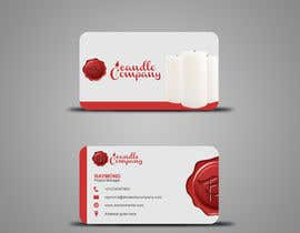 #30 for Design a Logo for BH Candle Company af Syahriza