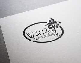Nro 15 kilpailuun WildRose Landscaping Logo Design Contest käyttäjältä LogoFreelancers