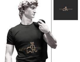Nro 7 kilpailuun Design a Logo for clothing company käyttäjältä theDesignInc