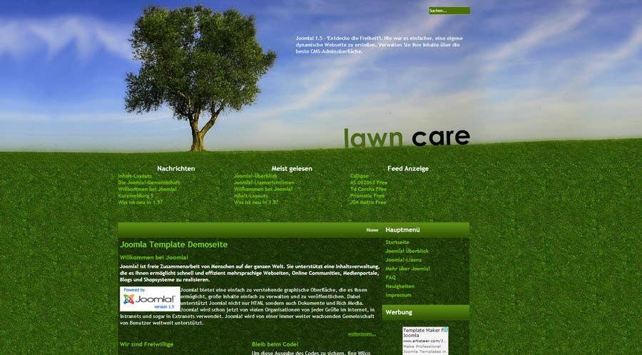 Konkurrenceindlæg #9 for Build a Website for Mow Dayton