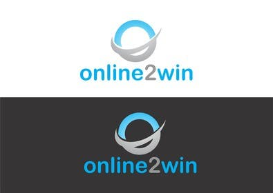 #2 for Logo design for a domain and hosting website by eltorozzz