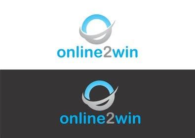 nº 2 pour Logo design for a domain and hosting website par eltorozzz
