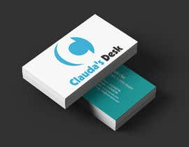 #15 cho Design a Logo for Claudia's Desk bởi LogoFreelancers