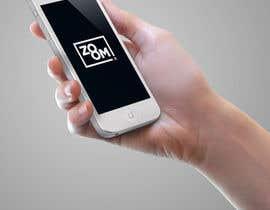"""Nro 97 kilpailuun Logo design z8m.it """"zoom it"""" käyttäjältä hawkdesigns"""