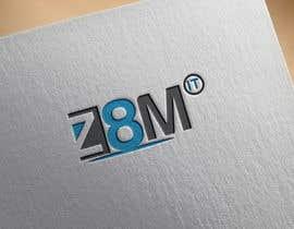 """Nro 65 kilpailuun Logo design z8m.it """"zoom it"""" käyttäjältä adilesolutionltd"""