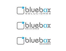 #355 for Design a Logo for Soluciones Blue Box by alamin1973