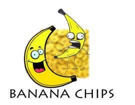 Hamedkoo tarafından Happy Logo for Banana based snacks için no 1