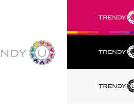 #7 for Trendy U - Diseño de Logo by leilanitnava