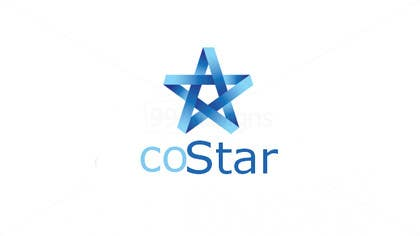 #195 cho Design a Logo for coStar bởi cristinandrei