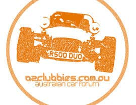 #17 untuk Design a Logo for Ozclubbies forum oleh sayed82