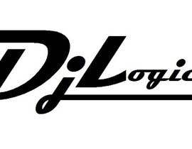 nº 39 pour Design a Logo for Dj Logic par agnye