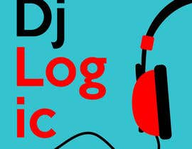 nº 35 pour Design a Logo for Dj Logic par unitedrainbow