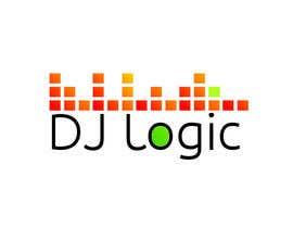 Nro 26 kilpailuun Design a Logo for Dj Logic käyttäjältä holzi
