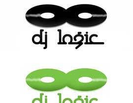Nro 18 kilpailuun Design a Logo for Dj Logic käyttäjältä IamGot