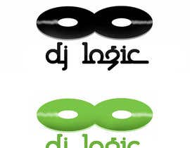 #18 cho Design a Logo for Dj Logic bởi IamGot