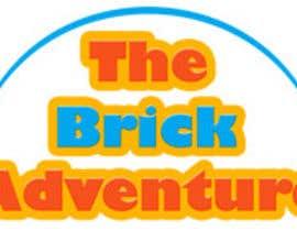 MyDesignwork tarafından Design a Logo - The Brick Adventure için no 7