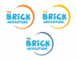 andryod tarafından Design a Logo - The Brick Adventure için no 30