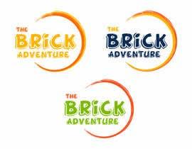 andryod tarafından Design a Logo - The Brick Adventure için no 31
