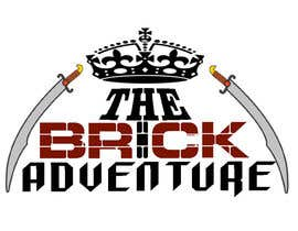 aminudin1998 tarafından Design a Logo - The Brick Adventure için no 48