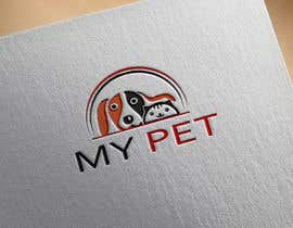 Junaidy88 tarafından Logo design for pet accessories - cats & dogs için no 42