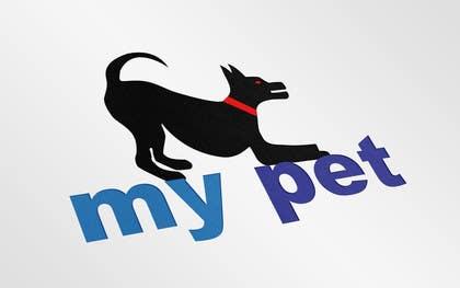 jolgraphic tarafından Logo design for pet accessories - cats & dogs için no 47