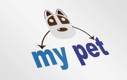 jolgraphic tarafından Logo design for pet accessories - cats & dogs için no 50