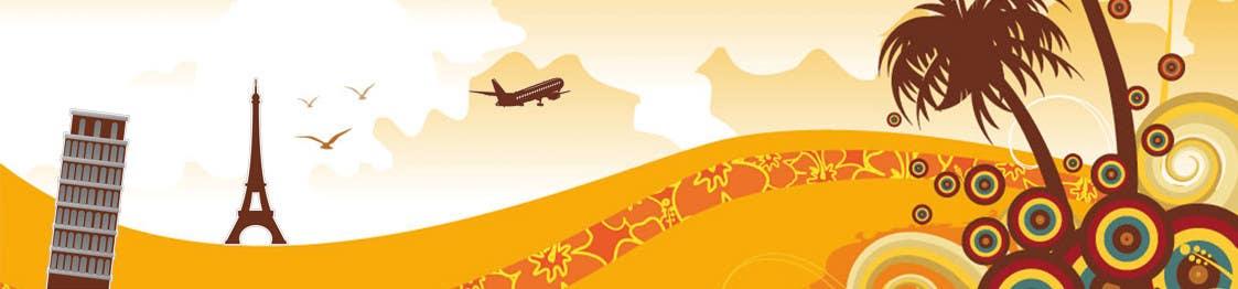 #66 for Travel website header banner redesign by leduy87qn