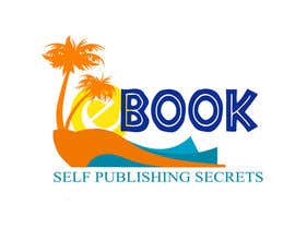 dandrexrival07 tarafından Design a Logo for EBook Self-Publishing Secrets için no 65